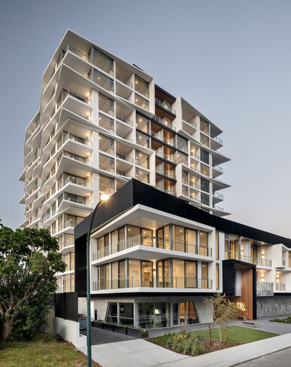 Vantage Apartments | Rivervale | Projects by Edge Visionary Living and Hillam Architects