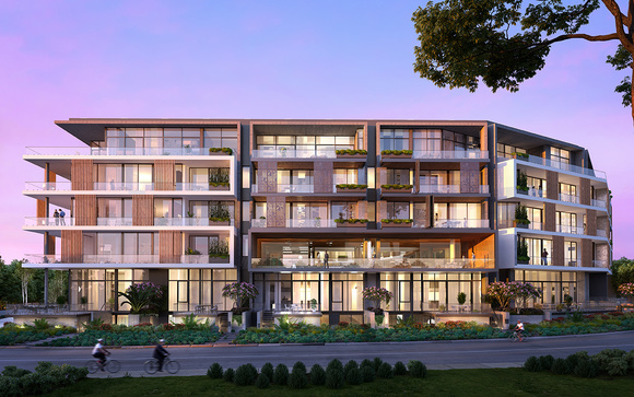 Eden | Floreat | Projects by Edge Visionary Living and Hillam Architects