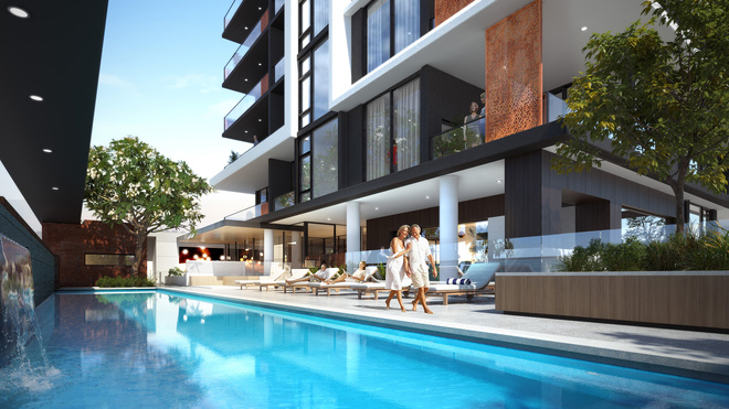 Upgrade your lifestyle, downsize your to-do list | Arthouse Apartments Joondalup