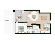 Apartment 602 | Arthouse Apartments Joondalup